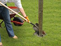 QUIKRETE® Post Haste™ Concrete Mix – Target Products Ltd