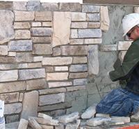 Quikrete Polymer Modified Veneer Stone Mortar Target