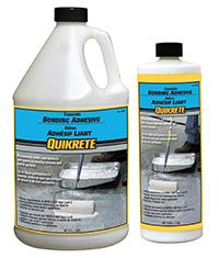 QUIKRETE® Concrete Bonding Adhesive – Target Products Ltd